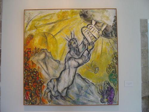 Nationaal Museum Marc Chagall Nice