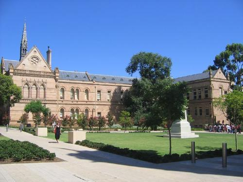 Universiteit Adelaide
