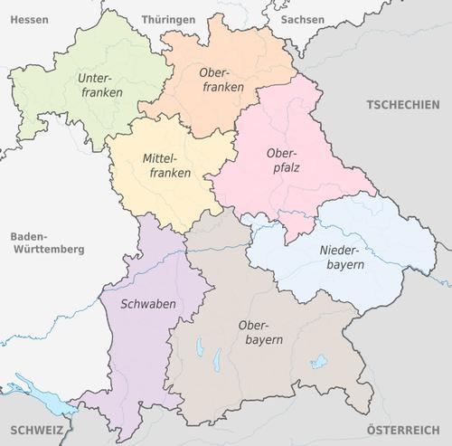 Beieren Landenweb Nl