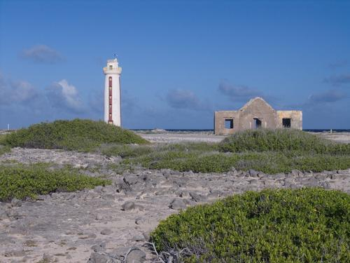 Willemstoren Bonaire