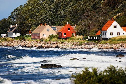 Denemarken Vakantie En Bezienswaardigheden Landenweb Nl