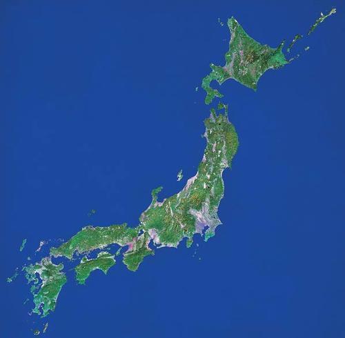 ryukyu eilanden