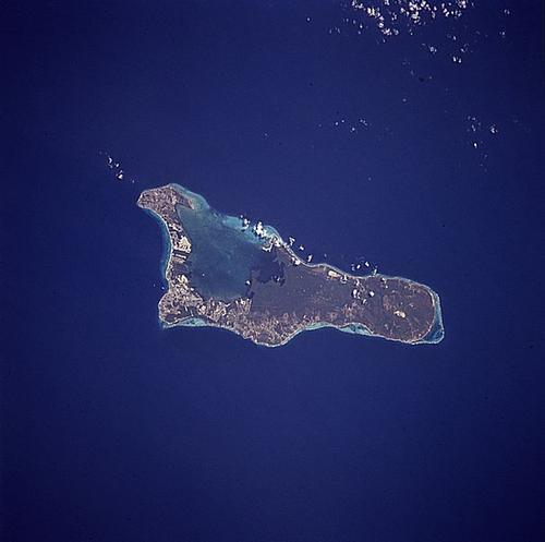 Kaaiman eilanden bezienswaardigheden