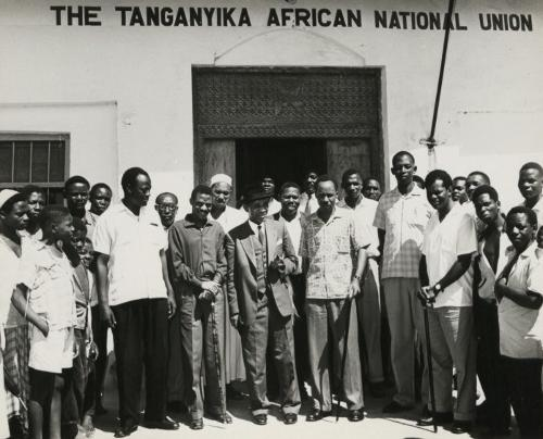 Tanganyikan African National Union