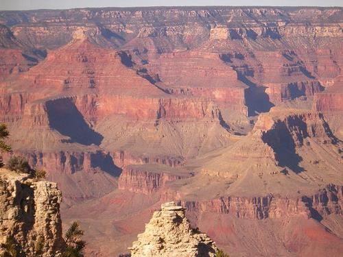 Grand Canyon, Arizona, Verenigde Staten