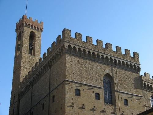 Bargello in Florence