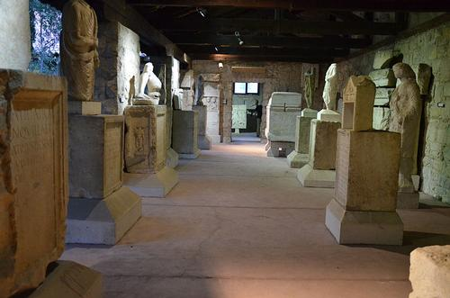 Archeologisch Museum in Split