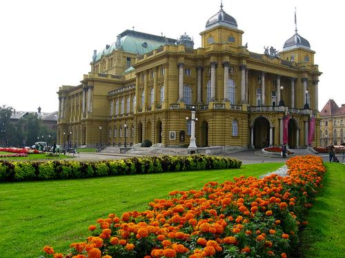 Zagreb Theater