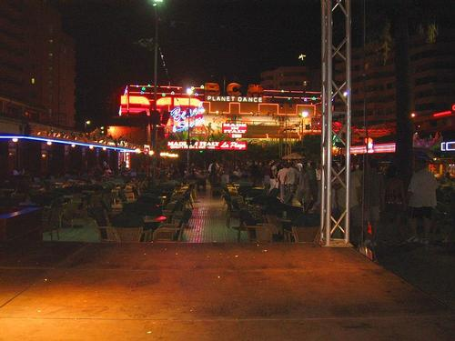 Magaluf Partytime