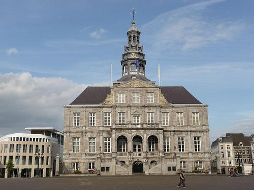 Maastricht Oude Stadhuis