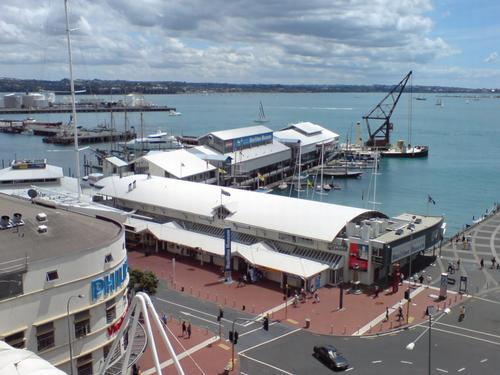 National Maritime Museum in Auckland Foto:Ingolfson
