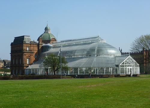 Glasgow Peoples Palace