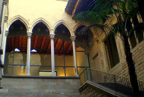 Picasso Museum Barcelona Foto:Jaume Meneses