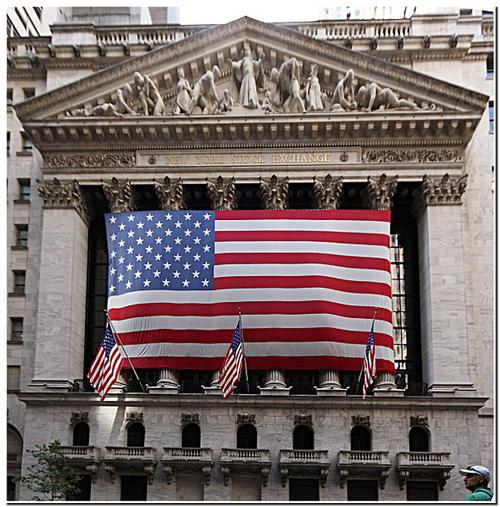 New York Stock Exchange Foto:Me haridas
